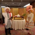 仕事始め☆今年も岩国国際観光ホテルさんでバルーングリーティング