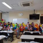 子供会や企業さんのイベントに☆出張バルーン教室